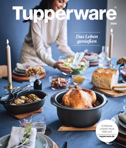 Tupperware Katalog in München ( 9 Tage übrig )