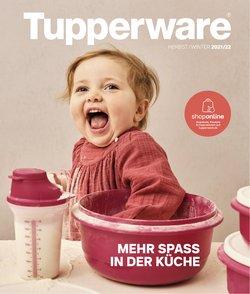 Tupperware Katalog ( 12 Tage übrig)
