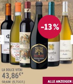 Vino Weinmarkt Gutschein ( 3 Tage übrig )