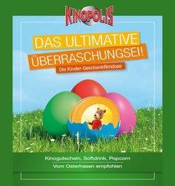 Kinopolis Katalog ( 3 Tage übrig )