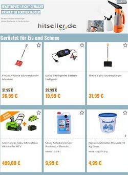 Angebote von Elektromärkte im Hitseller Prospekt in Hamburg ( 9 Tage übrig )