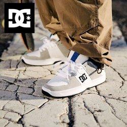 Angebote von Kleidung, Schuhe und Accessoires im DC Shoes Prospekt ( Neu)