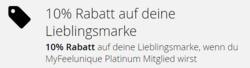 Angebote von Feel Unique im Berlin Prospekt