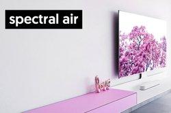 Spectral Katalog ( Neu )