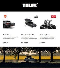 Angebote von Thule im Thule Prospekt ( 13 Tage übrig)