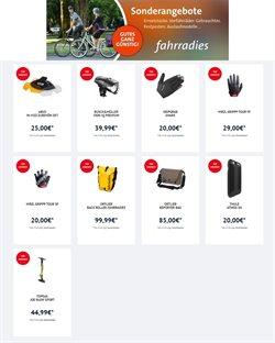 Angebote von Sportgeschäfte im Fahrradies Prospekt in Frankfurt am Main ( Läuft morgen ab )
