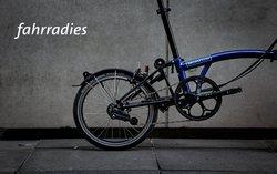 Angebote von Sportgeschäfte im Fahrradies Prospekt ( 7 Tage übrig )
