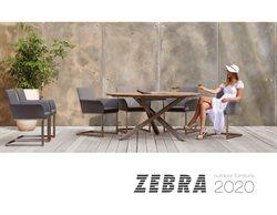 Zebra Möbel Katalog ( Abgelaufen )