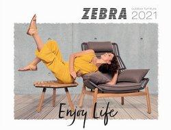 Angebote von Zebra Möbel im Zebra Möbel Prospekt ( Mehr als 30 Tage)