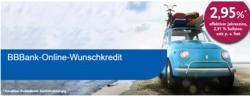 Angebote von BB Bank im München Prospekt