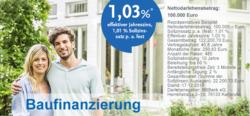 Angebote von Banken und Versicherungen im BB Bank Prospekt in Berlin