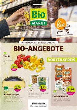Erdi Biomarkt Katalog ( Läuft morgen ab )
