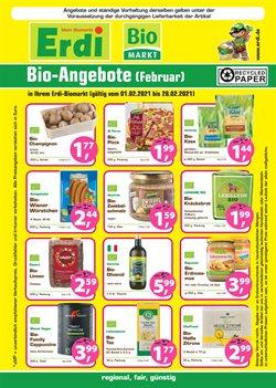Erdi Biomarkt Katalog ( Abgelaufen )