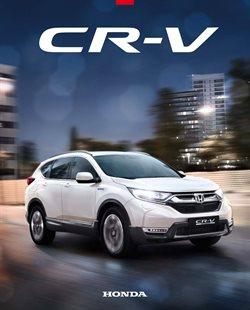 Honda Katalog ( Abgelaufen )