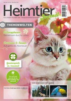Petshop Katalog ( Neu )