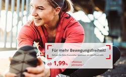 Angebote von Banken und Versicherungen im Santander Prospekt in Berlin