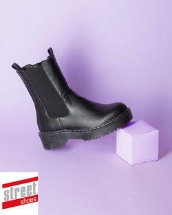 Angebote von Street Shoes im Street Shoes Prospekt ( 3 Tage übrig)