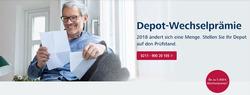 Angebote von Banken und Versicherungen im Targobank Prospekt in Berlin