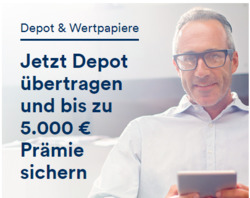 Angebote von Banken und Versicherungen im Targobank Prospekt in Potsdam