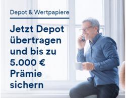Angebote von Banken und Versicherungen im Targobank Prospekt in Kassel
