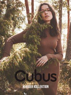 Cubus Katalog ( Abgelaufen )