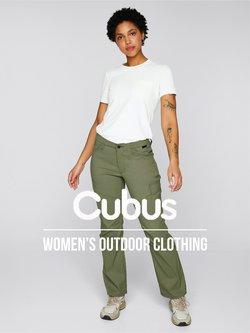 Angebote von Cubus im Cubus Prospekt ( 13 Tage übrig)