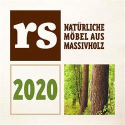 RS-Möbel Katalog in Berlin ( Mehr als 30 Tage )