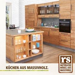 Angebote von Möbelhäuser im RS-Möbel Prospekt ( Mehr als 30 Tage)