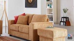 Angebote von Möbelhäuser im Seats and Sofas Prospekt ( Neu)