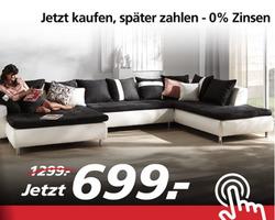 Angebote von Seats and Sofas im Berlin Prospekt