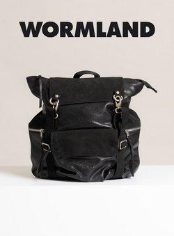 Angebote von Wormland im Wormland Prospekt ( 26 Tage übrig)