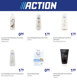 Action Katalog ( Läuft morgen ab )
