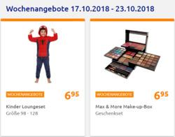 Angebote von Kaufhäuser im Action Prospekt in Ravensburg