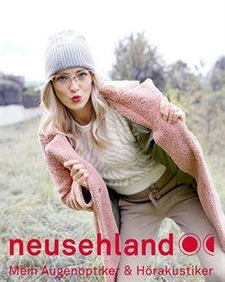 Neusehland Katalog ( Abgelaufen )