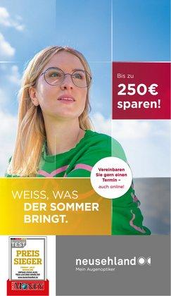 Angebote von Neusehland im Neusehland Prospekt ( Mehr als 30 Tage)