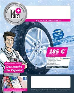 Angebote von Reifen Haub im Frankfurt am Main Prospekt