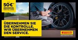 Angebote von Auto, Motorrad und Werkstatt im Reifen Wagner Prospekt ( Läuft heute ab)