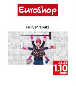 Angebote von Kaufhäuser im EuroShop Prospekt in Hamburg ( Läuft heute ab )