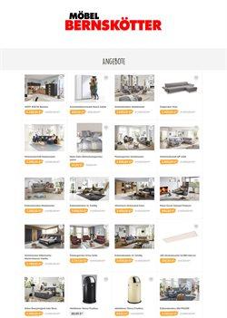 Möbel Bernskötter Katalog ( Abgelaufen )