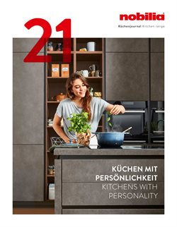 Möbel Bernskötter Katalog ( Mehr als 30 Tage )