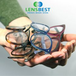 Lensbest Katalog ( 8 Tage übrig )