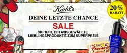 Angebote von Kiehl's im Berlin Prospekt