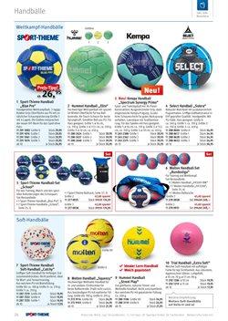 Angebote von Hummel im Sport Thieme Prospekt ( Mehr als 30 Tage)