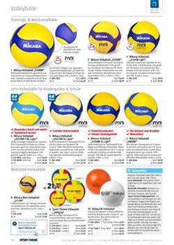 Sport Thieme Katalog ( Mehr als 30 Tage )