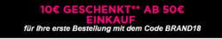 Angebote von BrandAlley im Berlin Prospekt
