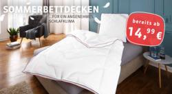Angebote von Schlafwelt im Berlin Prospekt
