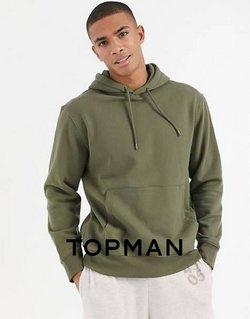 Angebote von Topman im Topman Prospekt ( Läuft heute ab)