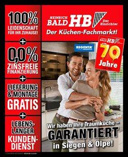 Möbel HB Katalog ( 6 Tage übrig )