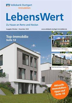 Volksbank Katalog ( 9 Tage übrig )