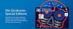 Angebote von Banken und Versicherungen im Volksbank Prospekt in Berlin